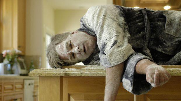 Harvey Bellinger (Beau Bridges) ist Vater in einer vom Chaos geprägten Famili...