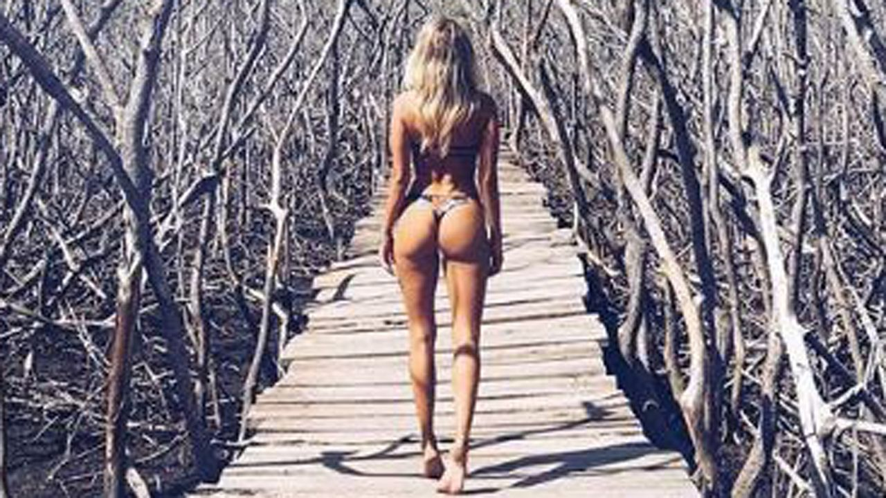 Daniella Grace - Bildquelle: instagram.com/daniellagrace/