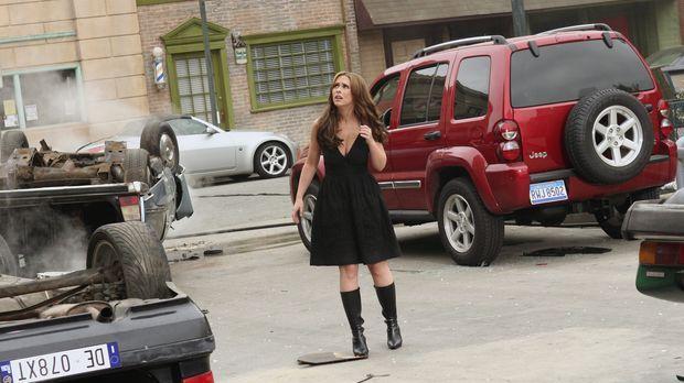 Melinda (Jennifer Love Hewitt) wird von  furchtbaren Visionen heimgesucht. In...