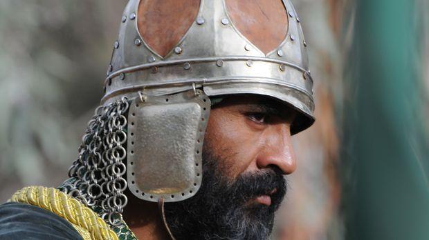 Salah al Din Yusuf, genannt Saladin, wird in einem Atemzug mit Namen wie Alex...