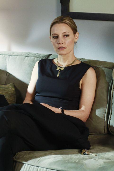 Ist mit ihrem Therapeuten Dr. Larry Cannon nicht zufrieden: Charlotte (KaDee Strickland) ... - Bildquelle: ABC Studios