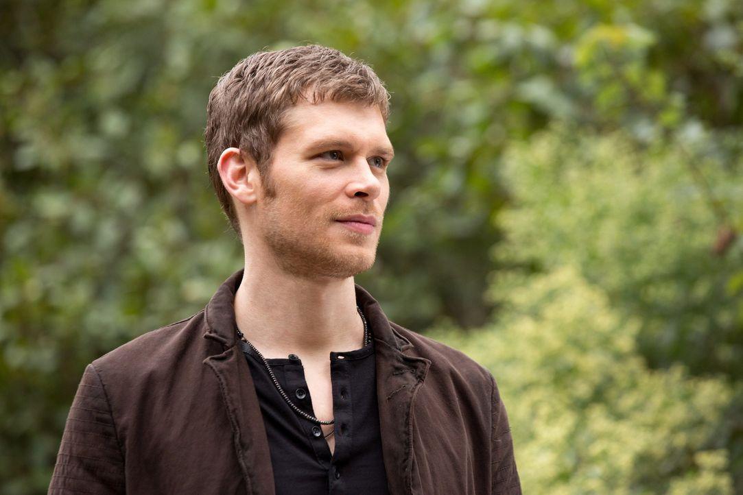 Klaus auf der Suche - Bildquelle: Warner Bros. Entertainment Inc.