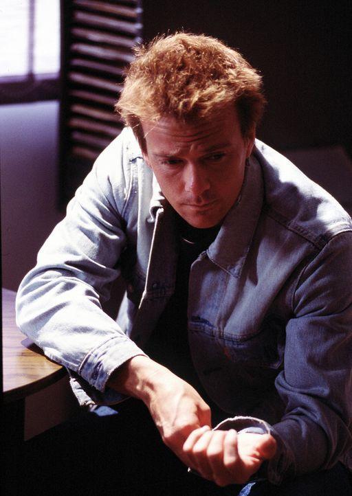 Borderline-Persönlichkeit Ed Baikman (Sean Patrick Flanery) hat große Probleme, seine Zornesausbrüche zu kontrollieren ... - Bildquelle: ApolloMedia