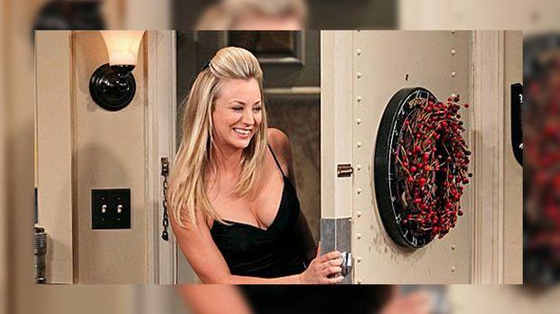 The Big Bang Theory Staffel 9 Lüftet Geheimnis Ist Penny Mit Einem
