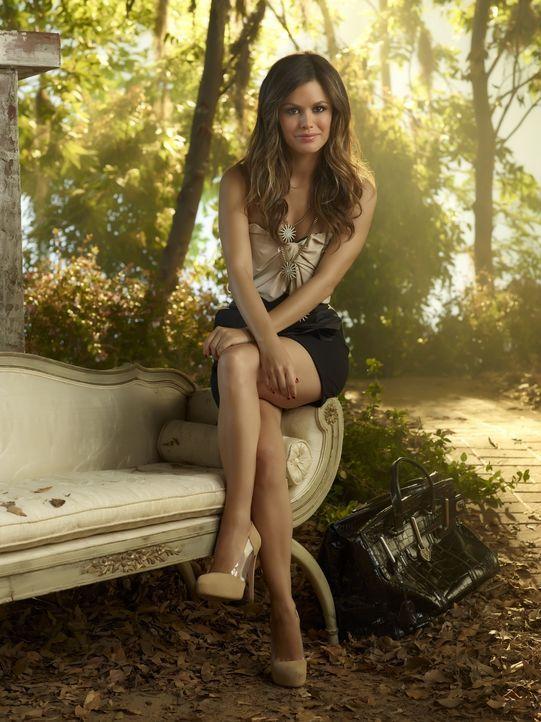 (1. Staffel) - Die aufgeweckte New Yorkerin Dr. Zoe Hart (Rachel Bilson) wird schnell bewusst, dass in Bluebell keine ländliche Idylle herrscht und... - Bildquelle: Warner Bros.