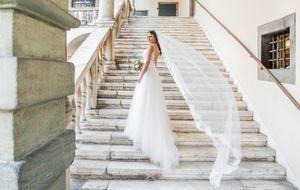 Maßangefertigte Brautkleider müssen nicht teuer sein