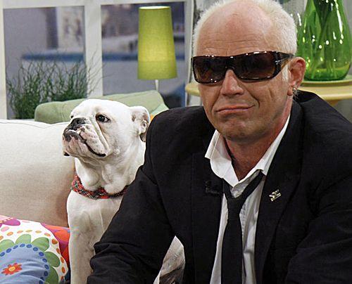 fruehstuecksfernsehen-studiohund-lotte-in-action-im-studio-044 - Bildquelle: Ingo Gauss