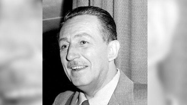 Walter Elias Disney ist eine der wichtigsten Persönlichkeiten des 20. Jahrhun...