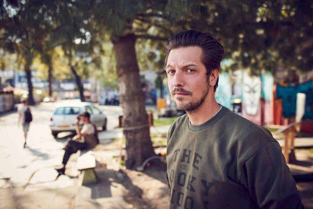 Reporter ohne Grenze: Thilo Mischke geht als Journalist zu Menschen, die nahezu nie Reportern begegnen ... - Bildquelle: Jens Koch ProSieben