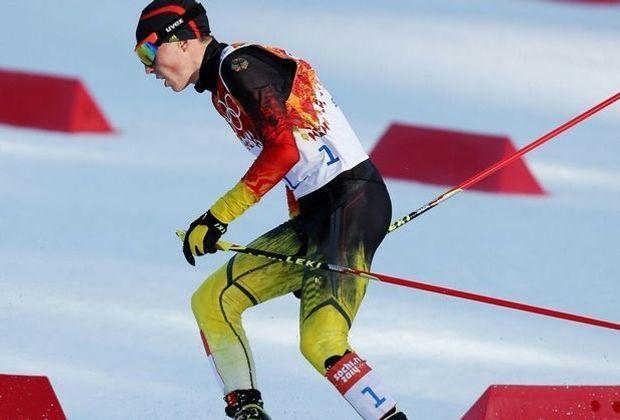 Eric Frenzel gewinnt Weltcup in Lahti