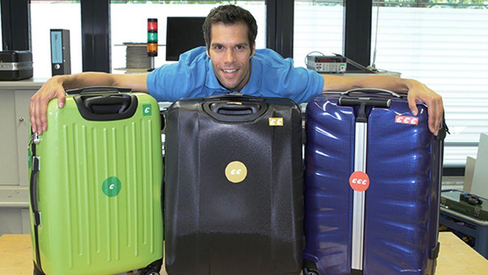 Koffertest