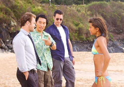 Hawaii Five-0: Bilder - Episode 1 - Aloha - Bildquelle: CBS Studios Inc