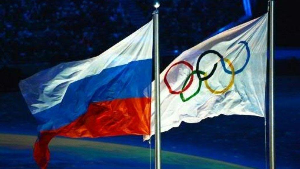 Prokop fordert Komplettauschluss russischer Sportler - Bildquelle: SID