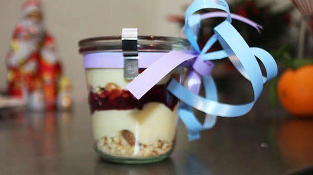 Enie van de Meiklokjes zaubert aus alten Plätzchen ein tolles Rezept