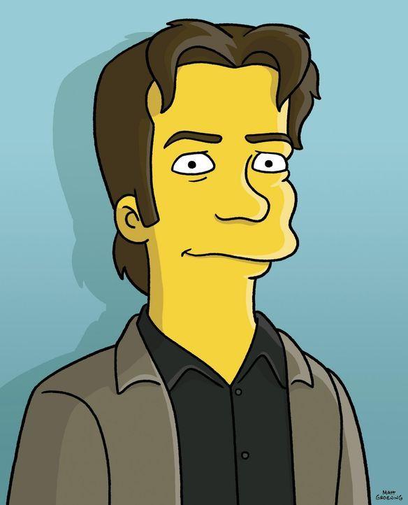 Zu Besuch in Springfield: Jason Bateman ... - Bildquelle: und TM Twentieth Century Fox Film Corporation - Alle Rechte vorbehalten