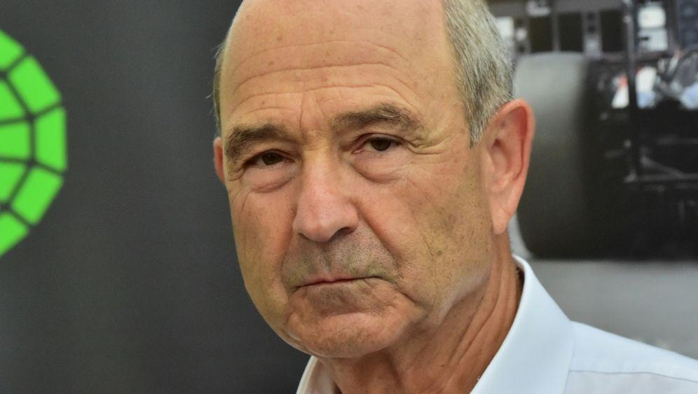 Peter Sauber feiert seinen 75. Geburtstag - Bildquelle: AFPSIDGIUSEPPE CACACE