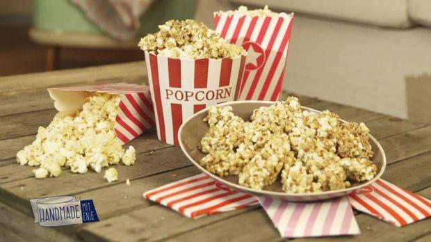 luftige popcorn m sliriegel diy anleitung aus handmade mit enie. Black Bedroom Furniture Sets. Home Design Ideas