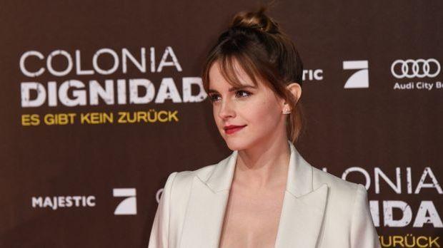 """""""Harry Potter""""-Star Emma Watson: Hier holt sich Hermine Sex-Tipps"""