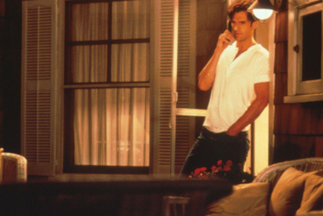 Der schwule George (Rupert Everett) hat neuerdings eine Verlobte am Hals ... - Bildquelle: Columbia TriStar