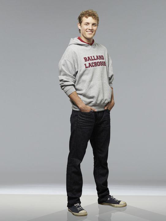 (1. Staffel) - Wird Luke Putnam (Brandon Ruiter) die Entführung lebend überstehen? - Bildquelle: 2013-2014 NBC Universal Media, LLC. All rights reserved.