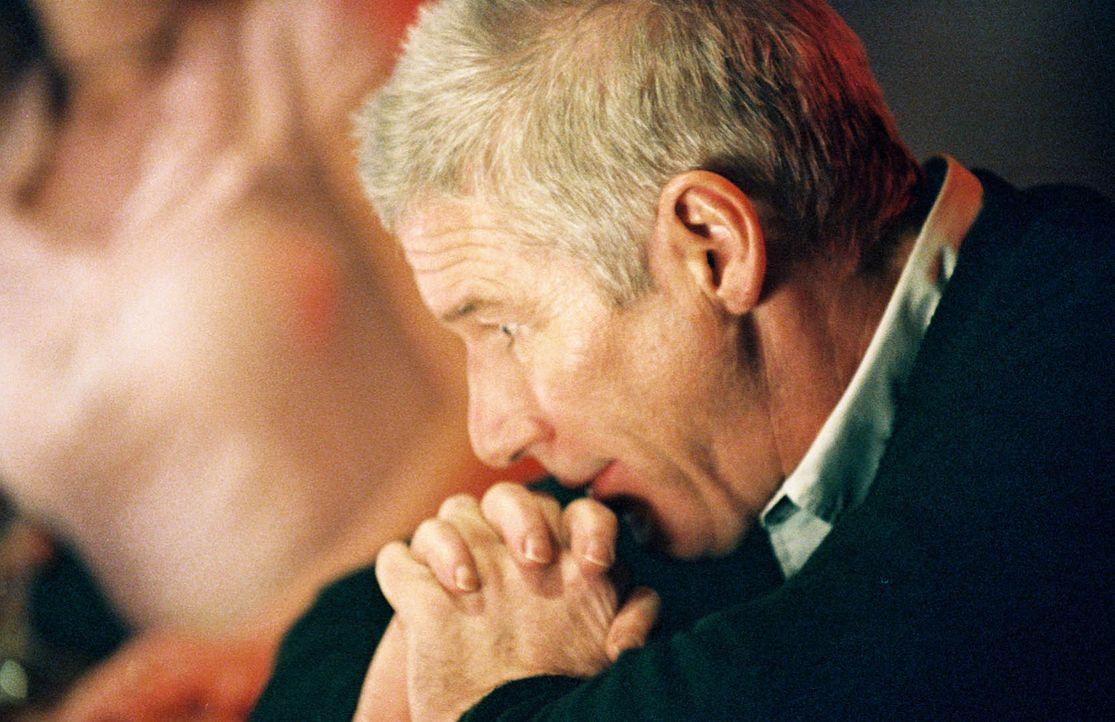 Nach fast 20 Jahren Ermittlungsarbeit hat Erroll Babbage (Richard Gere) nicht nur unzählige Sexualstraftäter aufgespürt, sondern auch den Glauben... - Bildquelle: Kinowelt Filmverleih GmbH