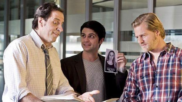 Der Letzte Bulle - Der Letzte Bulle - Staffel 1 Episode 13: Ein Stern über Essen