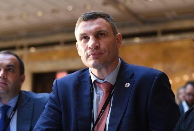 Witali Klitschko wird im Juni für seine Karriere geehrt
