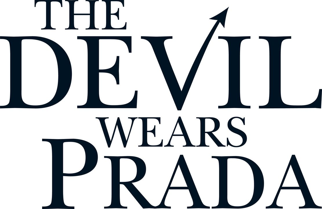 The Devil Wears Prada - Logo - Bildquelle: 2006 Twentieth Century Fox