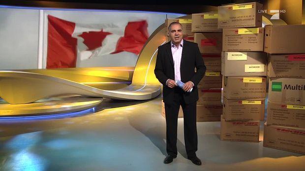 Galileo - Galileo - Mittwoch: Moving Day In Montreal: Wenn Alle Gleichzeitig Umziehen