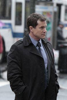 Unforgettable - Bei den Ermittlungen in einem neuen Mordfall trifft Detective...