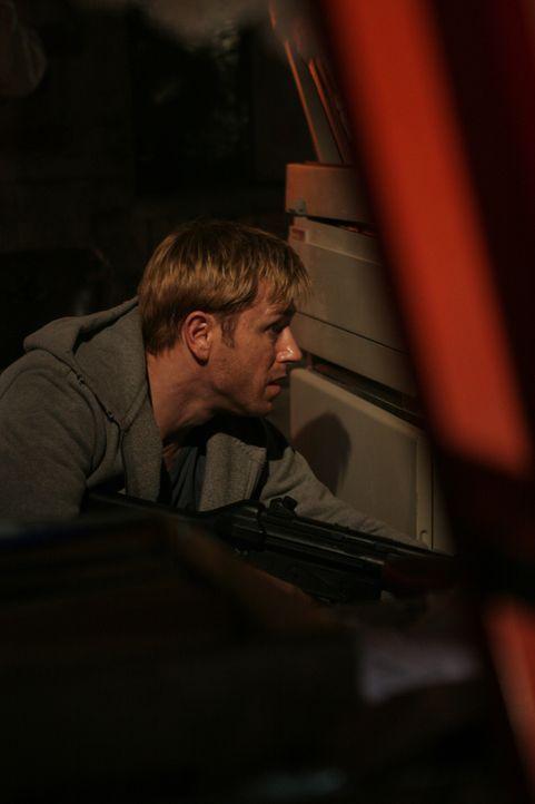 Das Leben von Thomas Archer (Ron Eldard) verändert sich schlagartig, als ein Einbrecher seinen kleinen Sohn tötet ... - Bildquelle: Square One Entertainment GmbH & Co.KG