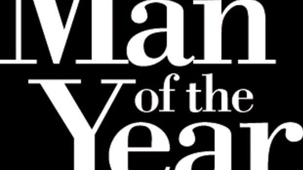 Man of the Year © Morgan Creek International