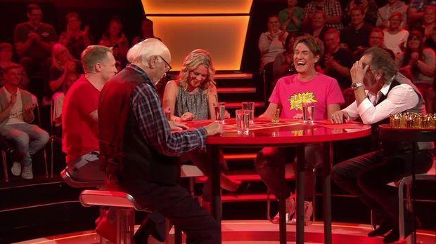Richtig Witzig - Richtig Witzig - Füße Hoch, Der Witz Kommt Flach: Richtig Witzig!