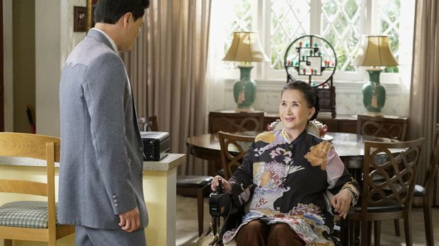 Fresh Off The Boat - Fresh Off The Boat - Staffel 3 Episode 19: Grandma Haut Ab