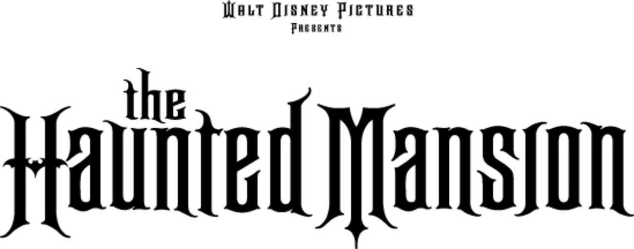 The Haunted Mansion - Die Geistervilla - Logo - Bildquelle: Buena Vista Pictures Distribution