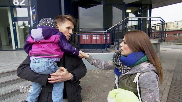Anwälte Im Einsatz - Anwälte Im Einsatz - Staffel 3 Episode 87: Plötzlich Vater