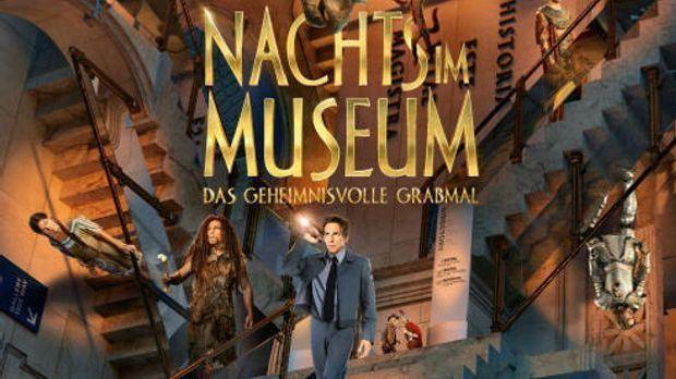 Default Nachts im Museum