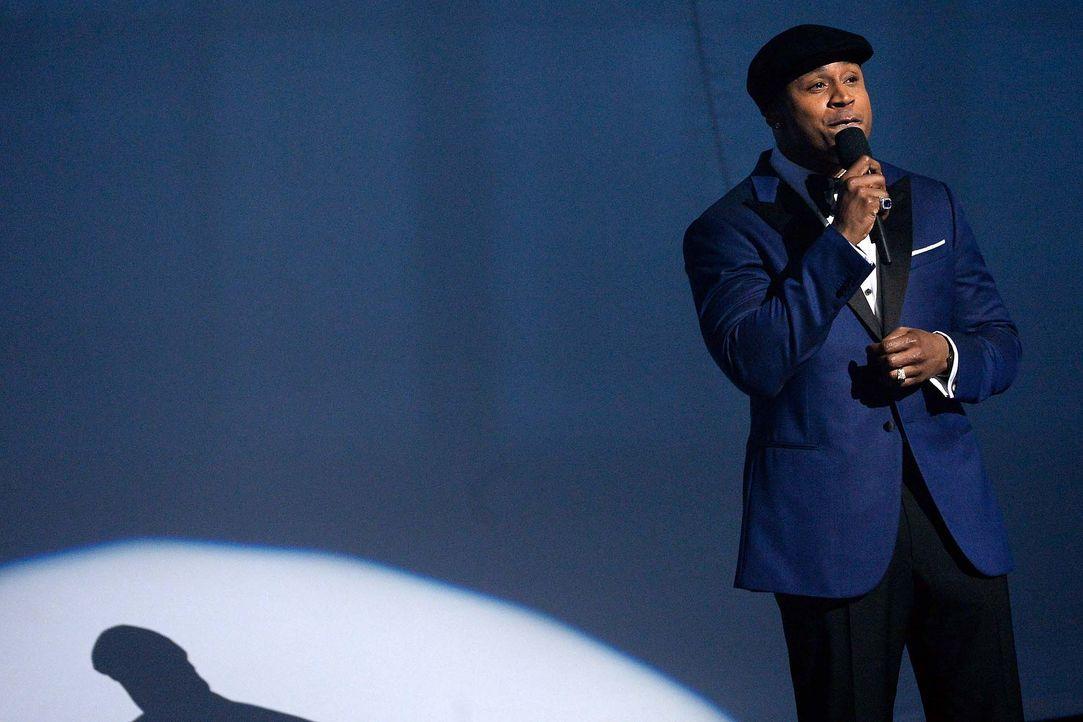 Grammy2015-150208-show-AFP (14) - Bildquelle: getty/AFP