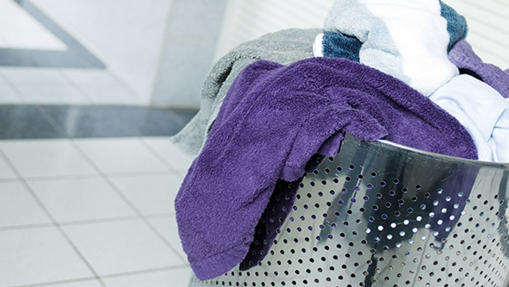 schmutzig schmutzige Wäsche