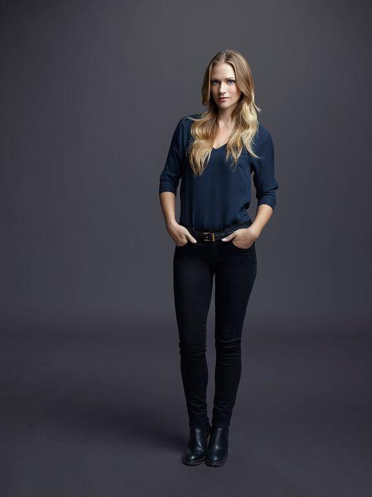 Jennifer-Jareau - Bildquelle: ABC Studio