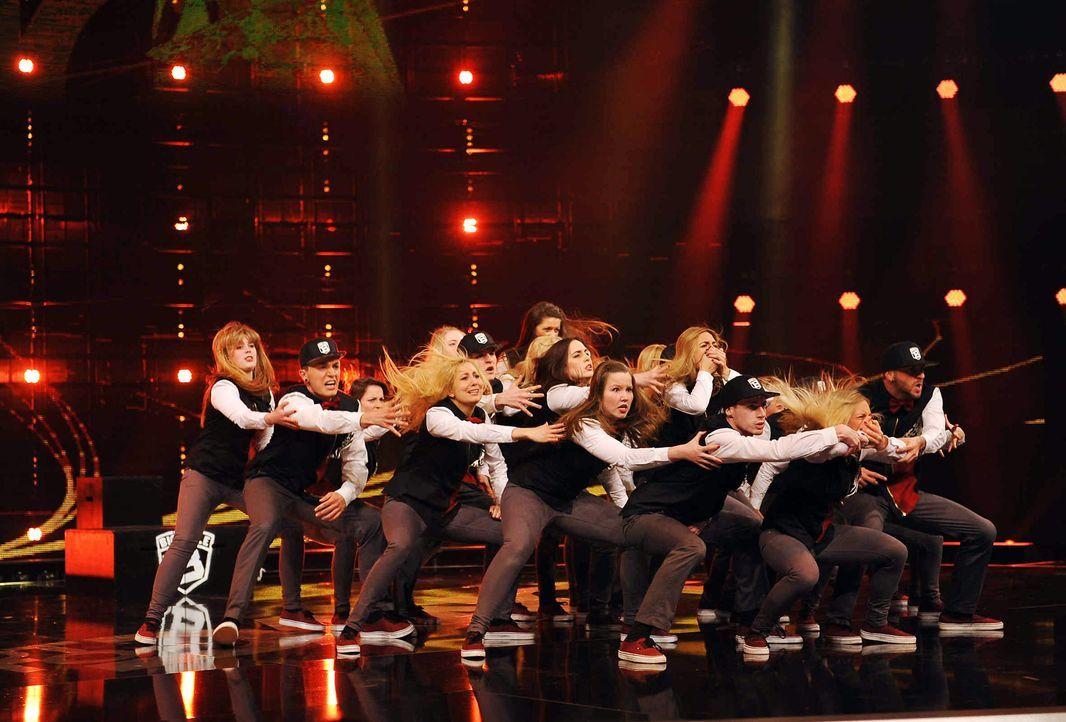 Got-To-Dance-Bigstyle-02-SAT1-ProSieben-Willi-Weber - Bildquelle: SAT.1/ProSieben/Willi Weber