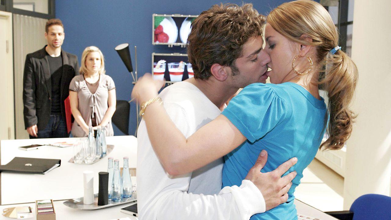 Anna-und-die-Liebe-Folge-4-Bild-7-Claudius-Pflug-Sat.1 - Bildquelle: Sat.1/Claudius Pflug