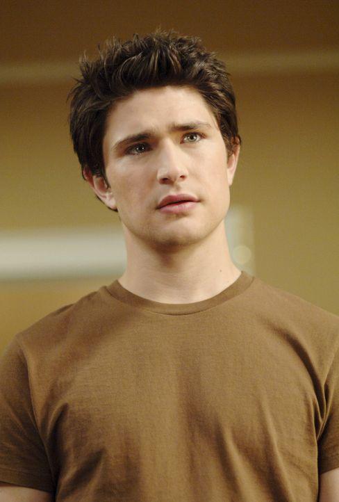 Auf einer Party erwartet Kyle (Matt Dallas) eine böse Überraschung ... - Bildquelle: TOUCHSTONE TELEVISION