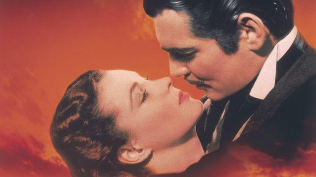 Vom Winde verweht - Vom Winde verweht - Plakat © Metro-Goldwyn-Mayer (MGM)