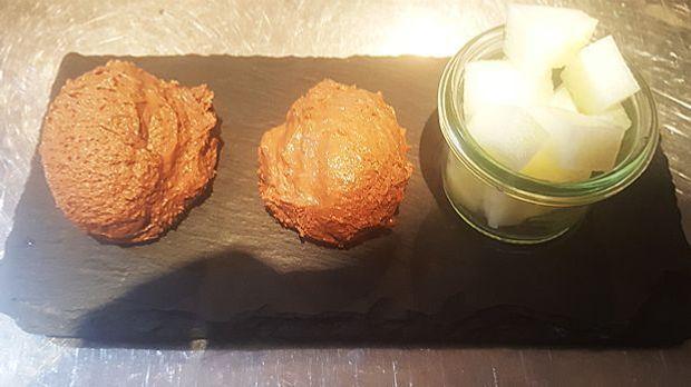 3-Zutaten-Mousse au Chocolat