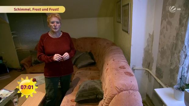 fr hst cksfernsehen video in diesem haus m ssen die menschen ohne heizung leben sat 1. Black Bedroom Furniture Sets. Home Design Ideas