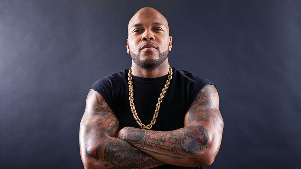 Flo Rida - Bildquelle: © 2011 Chris Phelps