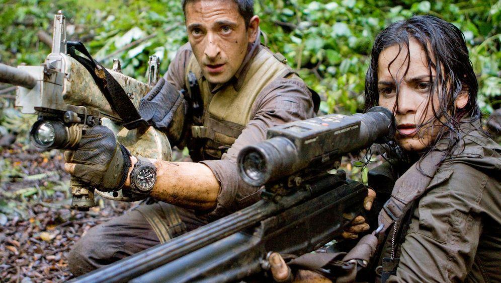 Predators - Bildquelle: 2010 Twentieth Century Fox Film Corporation. All rights reserved.