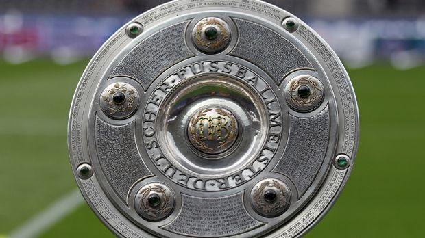 1 fu ball bundesliga tabelle saison 2017 2018 aktuell for Tabelle live bundesliga