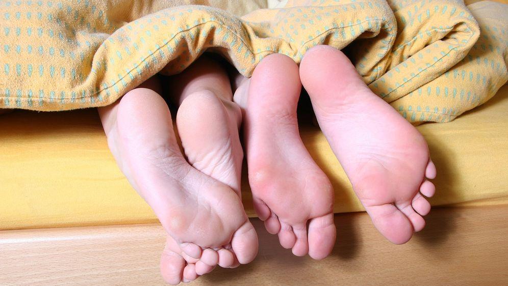 Besser im Bett: Sex-Tipps für Spaß zu zweit - Bildquelle: Pixabay.com